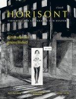Pärmbild, Horisont 1 2018