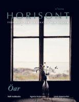 Pärmbild Horisont 2 2019